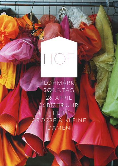 HOF_Flohmarkt