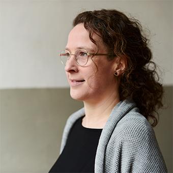 Peggy Matzner The Hof Berlin Team _Profil